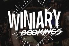 winiary bookings