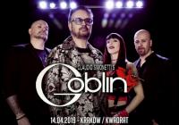Claudio Simonetti's Goblin w Krakowie: Bilety już w sprzedaży