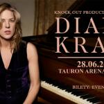 Diana Krall Koncert