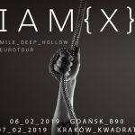 IAMX koncert