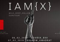 IAMX w Krakowie
