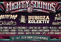 Line-up Mighty Sounds 2019 rośnie!