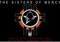 The Sisters Of Mercy wraca do Polski na dwa koncerty