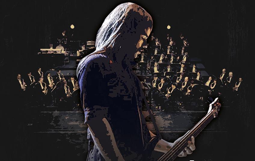 metalica symfonicznie