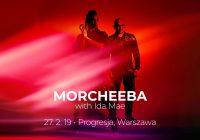 Morcheeba, Ida Mae  w Warszawie