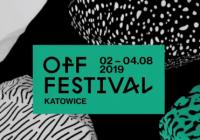 Tauron zadba o dobrą energię na 14. edycji OFF Festival Katowice