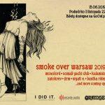 smoke over warsaw poster