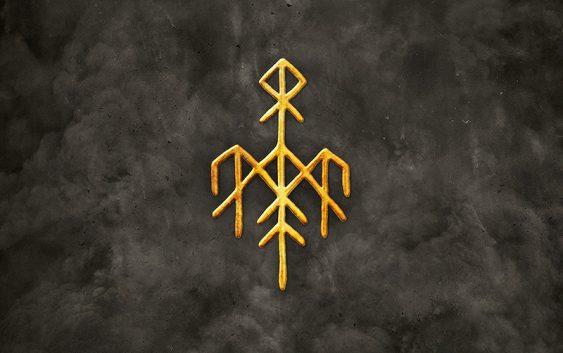 wardruna Runaljod – Ragnarok okładka