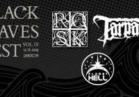 Znamy pierwsze zewspoły Black Waves Fest 2019