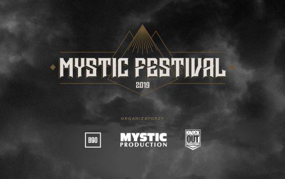 Mystic Festival Logo