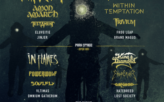 Mystic Festival Plakat