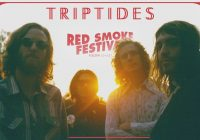 Triptides na Red Smoke Festival 2019