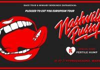 Nashville Pussy i Fertile Hump zagrają w Warszawie