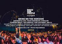 Jednodniowe bilety na Rock For People 2019 już dostępne w polskiej przedsprzedaży!