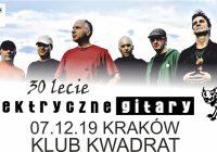 Elektryczne Gitary w Krakowie