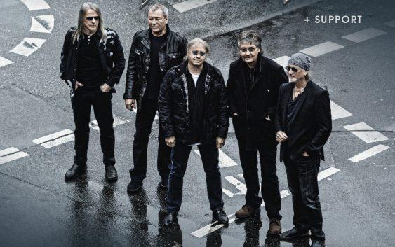 Deep Purple Tauron