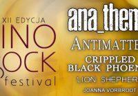 Znamy skład Ino Rock Festival 2019!