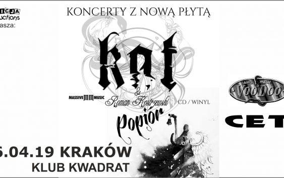 Kat & ROman Kostrzewski, Ceti