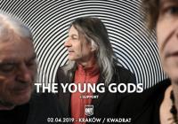 Posłuchaj nowego albumu The Young Gods