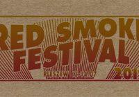 Bilety na Red Smoke Festiwal 2019.