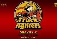 Truckfighters, Swan Valley Heights w Warszawie