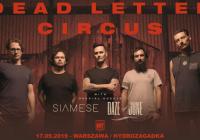 Dead Letter Circus wystąpi w Warszawie