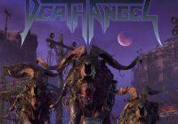 Co symbolizuje okładka nowego albumu Death Angel