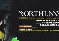 Northlane z gośćmi w Warszawie