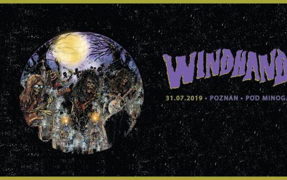 Windhand Poznań