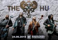 The HU po raz pierwszy w Polsce