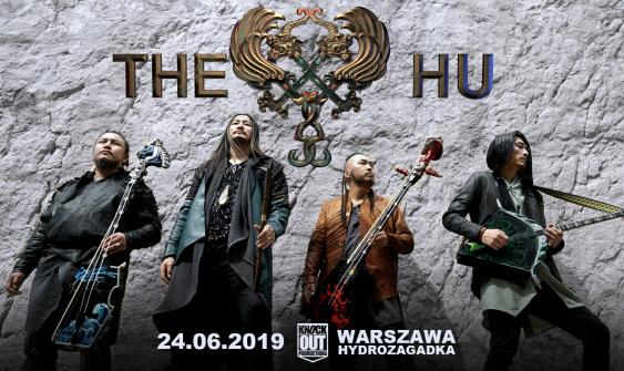the Hu koncert