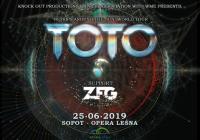 ZFG w roli supportu przed Toto