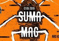 Suma, Mag w Toruniu