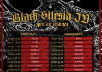 Black Silesia IV Open Air Festival już w tym tygodniu