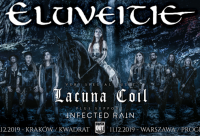 "Eluveitie: ""Live At Masters Of Rock"""