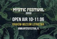 Zarezerwuj datę na MYSTIC FESTIVAL 2020