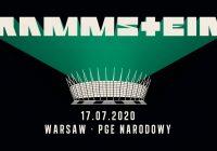 Rammstein wraca do Polski w 2020 roku!