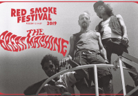 The Great Machine na Red Smoke Festival 2019