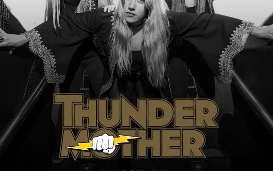 Thundermoder warszawa