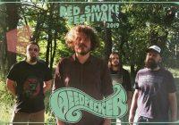 Weedpecker na Red Smoke Festival 2019!