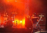 Metal Fest 2013, dzień 1