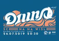 Toruńska DIUNA już w piątek da koncert na Wiśle