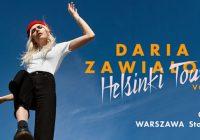 Daria Zawiałow wystąpi w Klubie Stodoła!