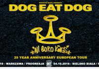 Slimboy i Waltari wystąpią przed Dog Eat Dog