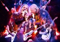 Nowe koncertowe wydawnictwo Helloween