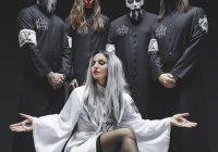 Lacuna Coil zapowiada nowy album