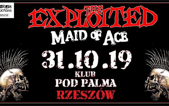 The Exploited Rzeszów