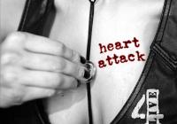 Nowa płyta Heart Attack