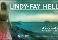 Lindy-Fay Hella w Krakowie