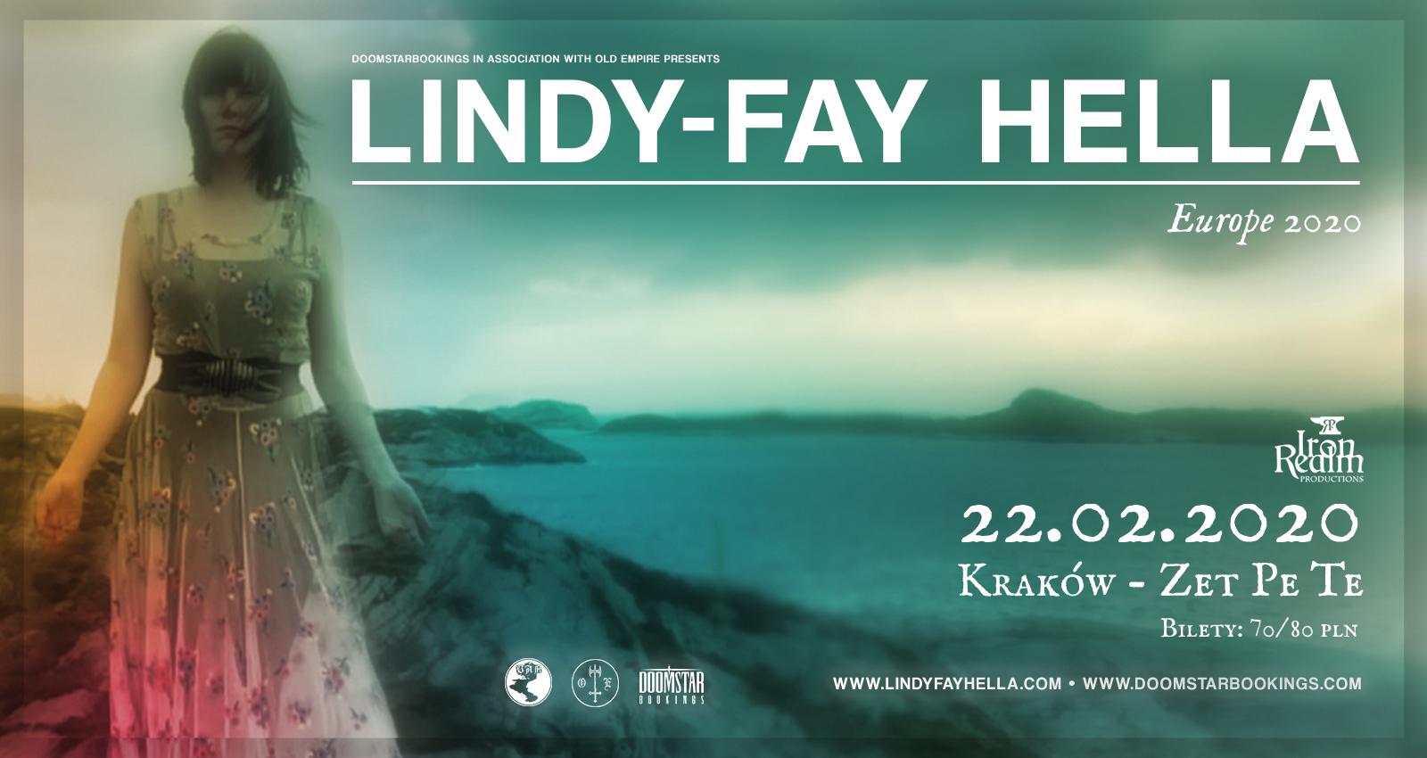 Lindy-Fay Hell